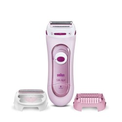 Lady Shave Silk-épil 3 en 1 Braun LS 5360
