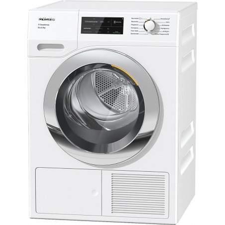 Sèche-linge Pompe à chaleur Miele TEJ675 WP A+++ 9 Kg Eco Dry