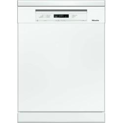 Lave-vaisselle autonome Miele G4932SC BW Blanc A+++ Auto open