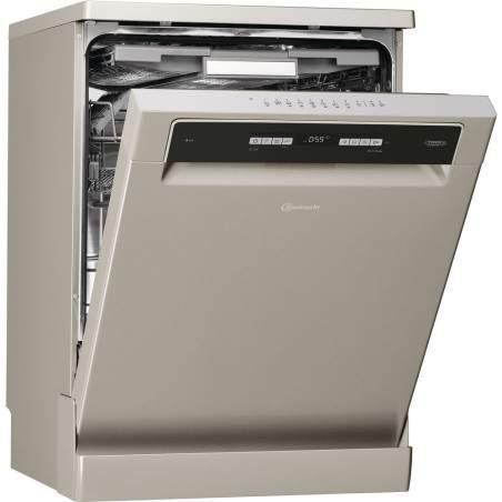 Lave-vaisselle autonome Bauknecht BFO 3T333 DLM X A+++ Tiroir