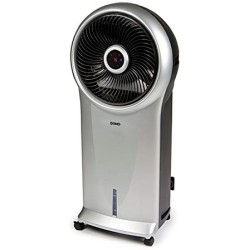 Rafraîchisseur d'air Air Cooler mobile Domo DO152A