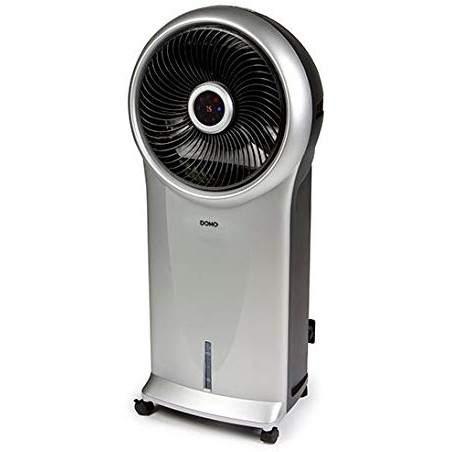 Rafraîchisseur d'air Air Cooler mobile Domo DO152A