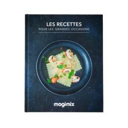 Livre Magimix Les recettes pour les grandes occasions 461254