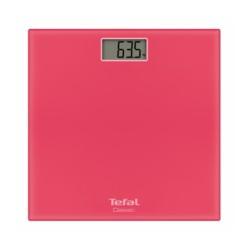 Pèse-personne Tefal PP1134V0 Classic jusqu'à 160 Kg Coral