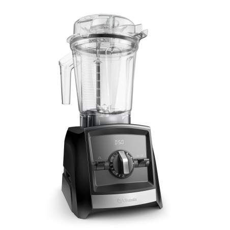 Blender Vitamix Ascent A2500I Noir Smart Blending