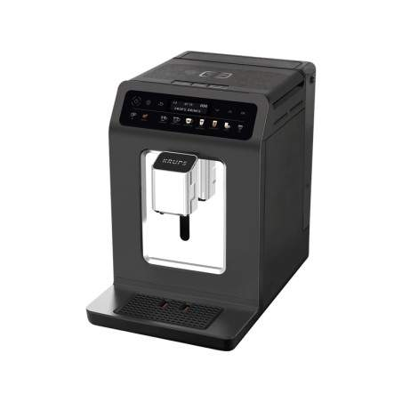 Machine à café automatique Krups Evidence One EA895N10