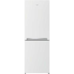 Réfrigérateur combiné bottom Beko RCSA340K30W Selective