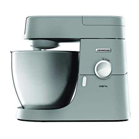 Robot Kenwood KVL4100S Chef XL + Balance 1200W 6.7L