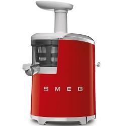Extracteur de Jus SMEG SJF01RDEU Années 50 Rouge
