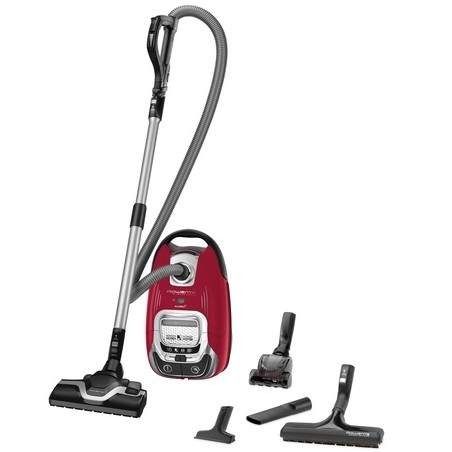 Aspirateur traineau Rowenta RO7473EA Silence Force Allergy+