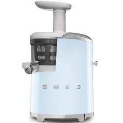 Extracteur de jus Smeg Années 50 SJF01PBEU Bleu Azur