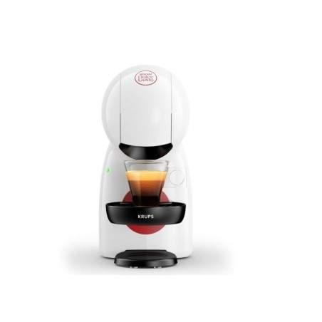 Machine à café Doce Gusto YY4324FD Piccolo XS Krups Blanche