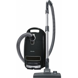 Aspirateur Traineau Miele Complete C3 Score Black PowerLine SGDF3