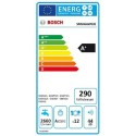Lave-vaisselle Bosch pose libre SMS46AW03E A+A 44 dB Panier Vario