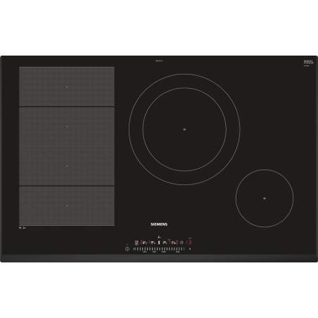 Taque de cuisson Flexinduction Siemens EX851FEC1E