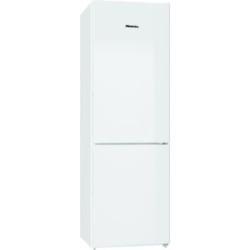 Réfrigérateur MIELE No Frost KFN28132DWS Blanc 186cm A++