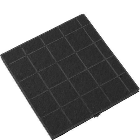 Filtre à charbon KITFC550 Smeg 40x150x150mm