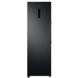 Congélateur Samsung Black stainless Line RZ32M7535B1 A++