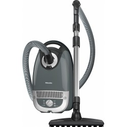 Aspirateur Traineau Miele Complete C2 Jubile PowerLine Gris SFAF3