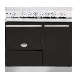 Fourneau Lacanche Beaune Modern 90cm Induction LMV1962NOINO tri40