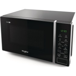 Micro-ondes Whirlpool MWP203SB 20 litres 700W pose libre