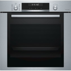 Four Multifonctions Bosch HBG3780S0 exclusiv Pyrolyse Classe A