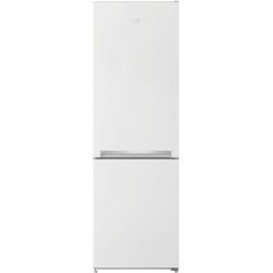 Réfrigérateur surgélateur Combiné Beko RCHA270K30WN