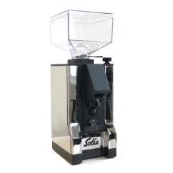 Moulin à café Solis manuel Eureka Mignon acier 960.81