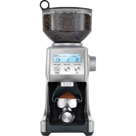 Moulin à café Smart Pro SAGE BCG820BSS