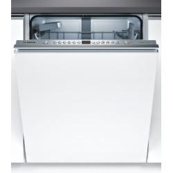 Lave-vaisselle full intégré Bosch SMV46CX07E Exclusiv A+++