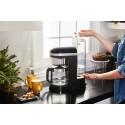Percolateur KitchenAid 5KCM1209EOB Onyx Black