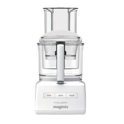 Robot multifonctions Magimix CS5200XL Premium 18711B Blanc