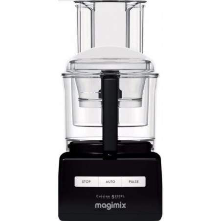 Robot multifonctions Magimix CS5200XL Premium 18712B Noir