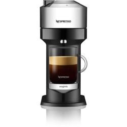 Machine à café Nespresso Magimix 11709B Vertuo Next deluxe pure