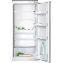 Réfrigérateur intégré Siemens KI24RNSF3 122cm glissières A++