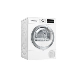 Sèche-linge Pompe à chaleur Bosch WTR85T90FG 8KG A++ Exclusiv