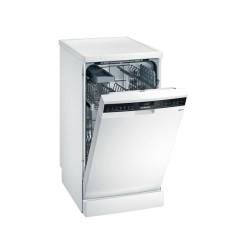 Lave-vaisselle pose libre Siemens SR23HW48KE IQ300 45cm A