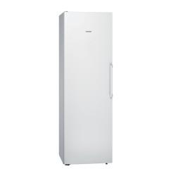 Réfrigérateur monoporte pose libre Siemens KS36VVWDP Blanc 186cm