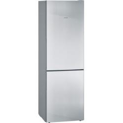 Réfrigérateur combiné pose libre Siemens KG36VVIEA inox-easyclean