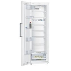 Réfrigérateur monoporte pose libre Siemens KS36VFWEP Blanc 186cm