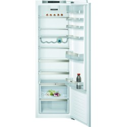 Réfrigérateur intégrable Siemens KI81RAFE0 IQ500 177.5cm