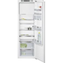 Réfrigérateur intégrable Siemens KI82LAFF0 IQ500 177.5cm