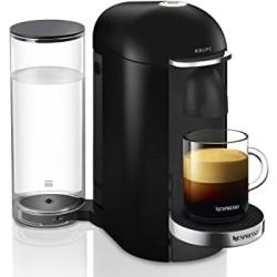 Machine à café Nespresso Krups Vertuo+ XN900810 YY4503FD Noir