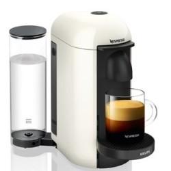 Machine à café Nespresso Krups Vertuo+ XN903110 YY4505FD Blanc