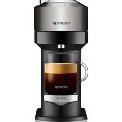 Machine à café Nespresso Krups YY4547FD Vertuo Next Silver