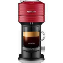 Machine à café Nespresso Krups YY4548FD Vertuo Next Rouge