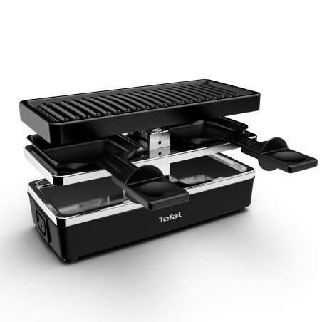 Raclette Plug - Share Tefal RE230812 2 personnes 400W
