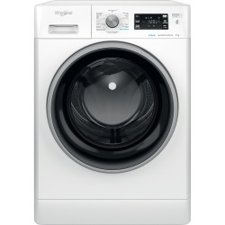 Lave-linge Whirlpool Privilege FFBBE7448BSEVF 7Kg Classe D