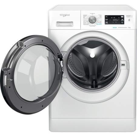 Lave-linge Whirlpool Privilege FFDBE8468BSEVF 8Kg Classe C