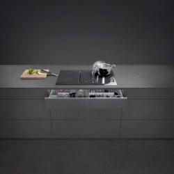 Table de cuisson avec Hotte intégré Gutmann Fonda 2801ML830C